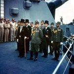 【太平洋戦争の終結】降伏文書の調印