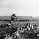 ソ連の満州侵攻(上)―参戦準備と戦闘開始まで