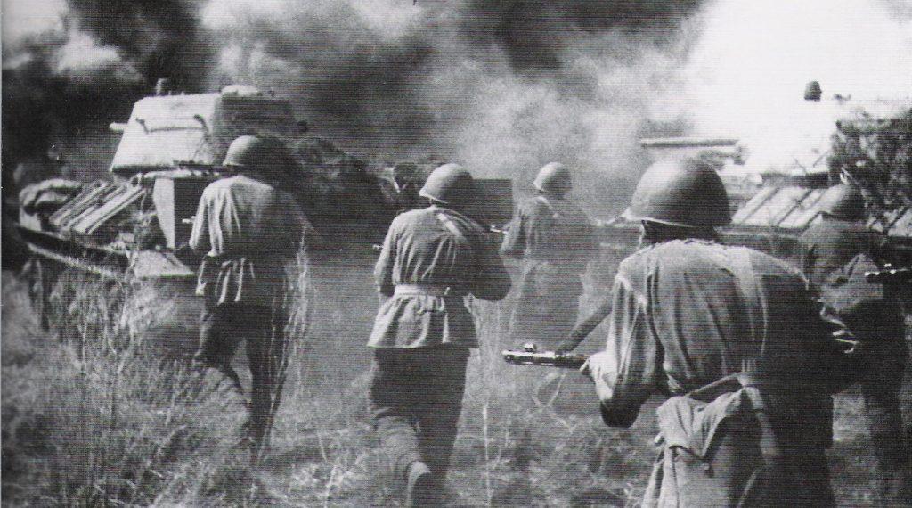 ソ連の満州侵攻(下)―絶望の満州から地獄のシベリア抑留へ ...