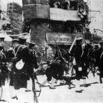 戦前の政治と社会(2)軍国主義時代の到来(1931~1937)