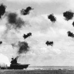 ミッドウェー海戦(3)戦闘―主力空母4隻撃沈の悲劇