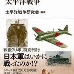 【書籍】武器・兵器でわかる太平洋戦争(NICHIBUN BUNKO)