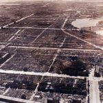 東京大空襲(2)-2時間で10万人の市民を焼き殺した焼夷弾の大量投下
