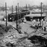 本土空襲(1944年6月-1945年8月)