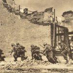 日中戦争への道(3)-泥沼の死闘へ「盧溝橋事件」と「第二次上海事変」