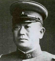 佐藤幸徳中将