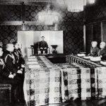 軍をコントロールするための基本構造-統帥権と軍令・軍政